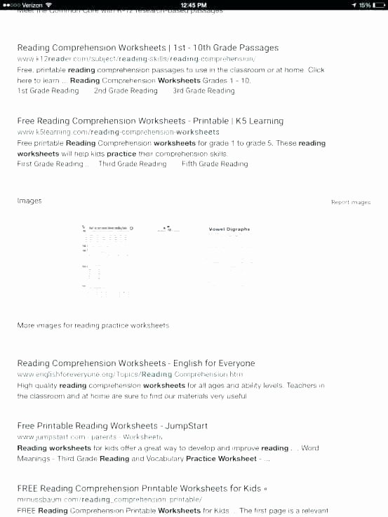 1st Grade Comprehension Worksheets Free Free Science Worksheets for Grade 3 Planets Printable Year 7