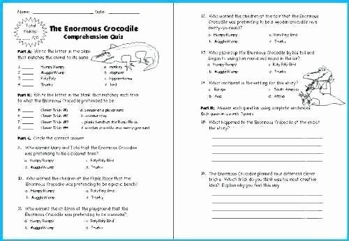1st Grade Comprehension Worksheets Free Second Grade Reading Prehension Worksheets Free Grade 2