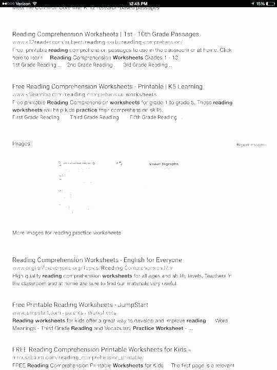 1st Grade Comprehension Worksheets Free Year 5 Prehension Worksheets Reading Prehension Grade