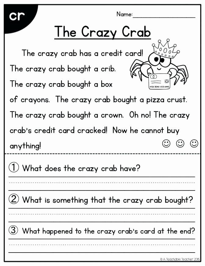 1st Grade Reading Worksheets Pdf First Grade Science Worksheets Pdf