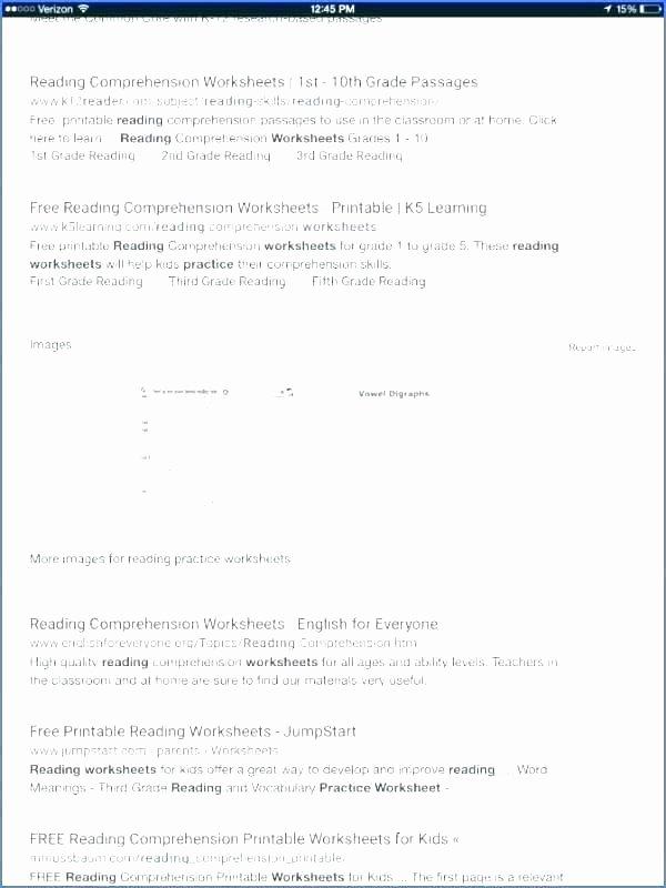1st Grade Reading Worksheets Pdf Reading Prehension Worksheets Grade 1 – Katyphotoart