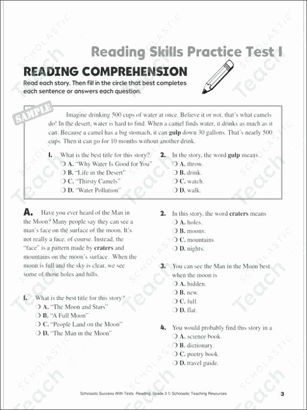 1st Grade Reading Worksheets Printable Grade Worksheets Printable Free English for 1st Graders