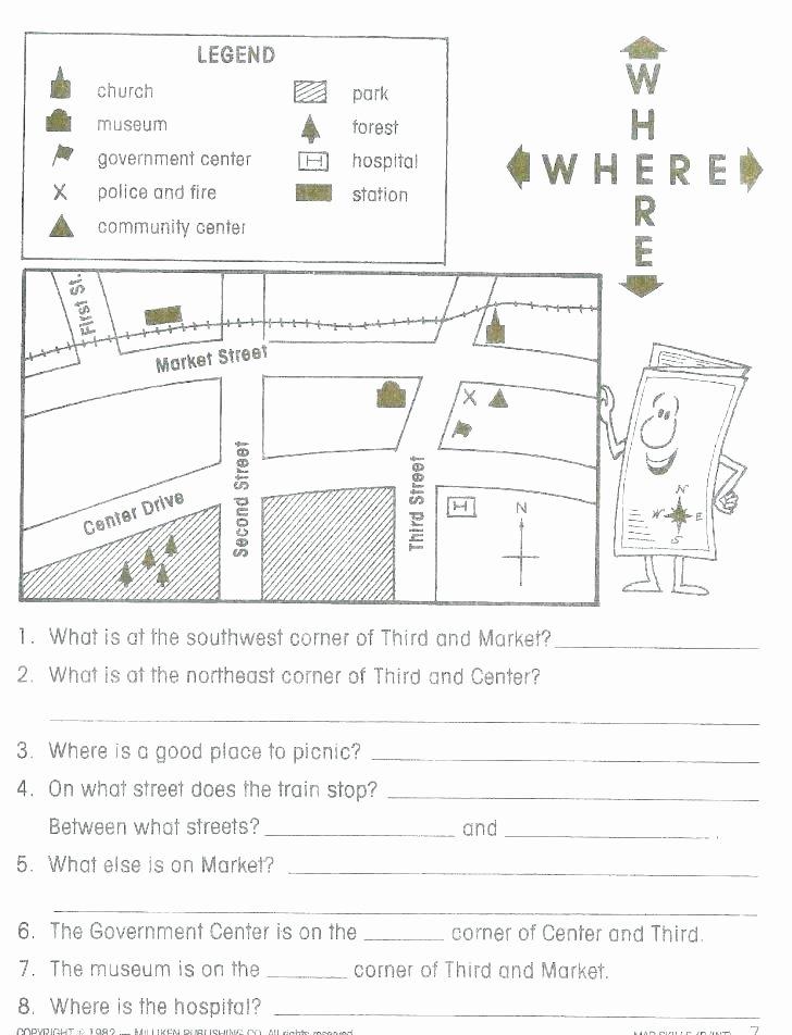1st Grade social Studies Worksheets Grade 4 social Stu S Worksheets – butterbeebetty