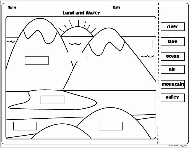1st Grade social Studies Worksheets Worksheets Severe Weather First Grade Types Clouds Worksheet