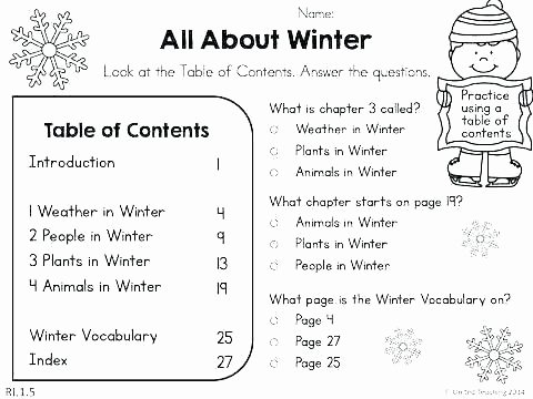 1st Grade Weather Worksheets Fact and Opinion Worksheets 1st Grade