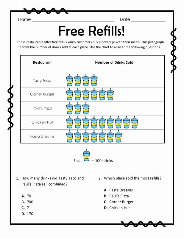 1st Grade Weather Worksheets First Grade Worksheets Search and Graph Best Kindergarten