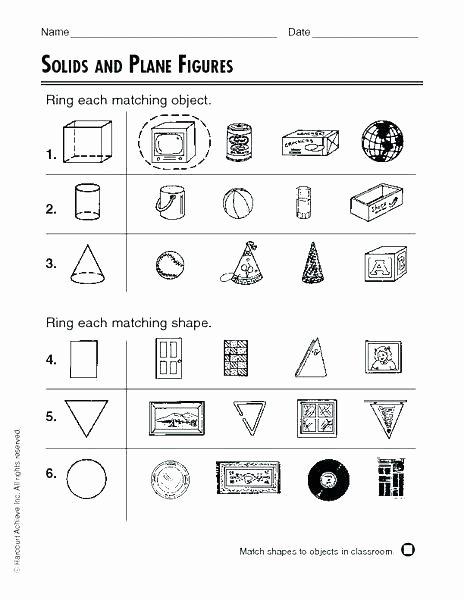 2d Shapes Worksheet Kindergarten 2d Shapes Worksheets – butterbeebetty