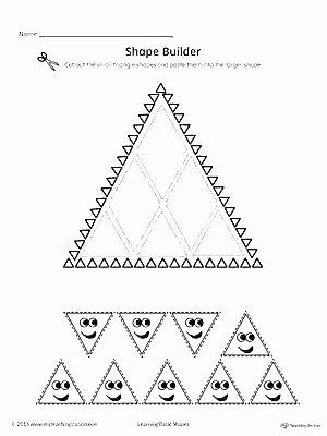 2d Shapes Worksheets Kindergarten Basic Shapes Worksheets