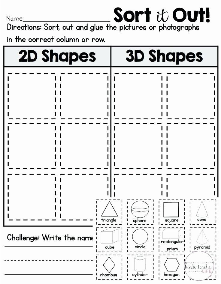 2d Shapes Worksheets Kindergarten Drawing Shapes Worksheet Year 6 Kindergarten Worksheets