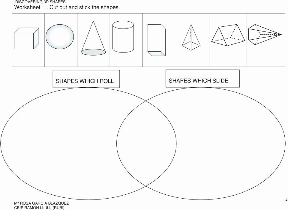 2d Shapes Worksheets Kindergarten Grade 2 2d Shapes Worksheets – Onlineoutlet