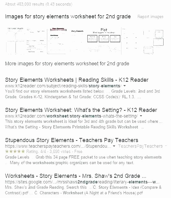2nd Grade Grammar Worksheets Free Free Third Grade Worksheets