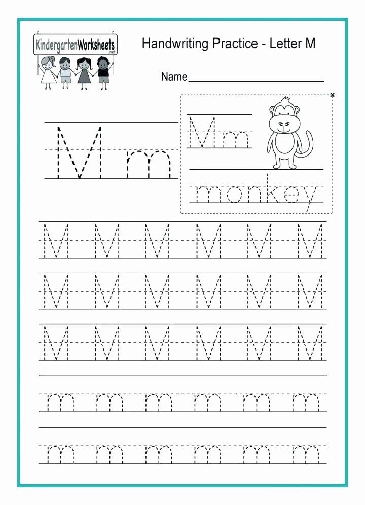 2nd Grade Handwriting Worksheets Pdf First Grade Handwriting Worksheets