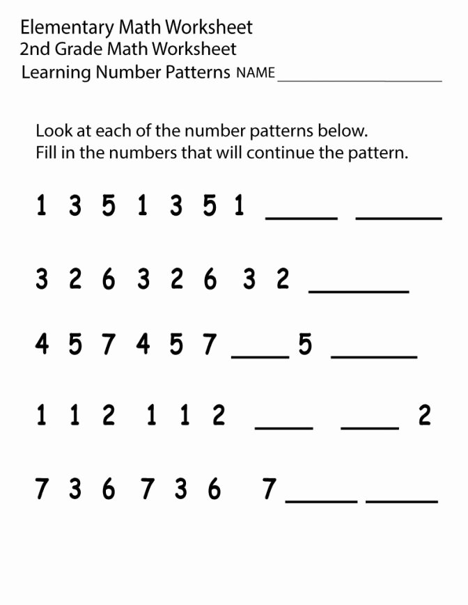2nd Grade Minute Math Worksheets Free Printable 2nd Grade Worksheets Math Word P