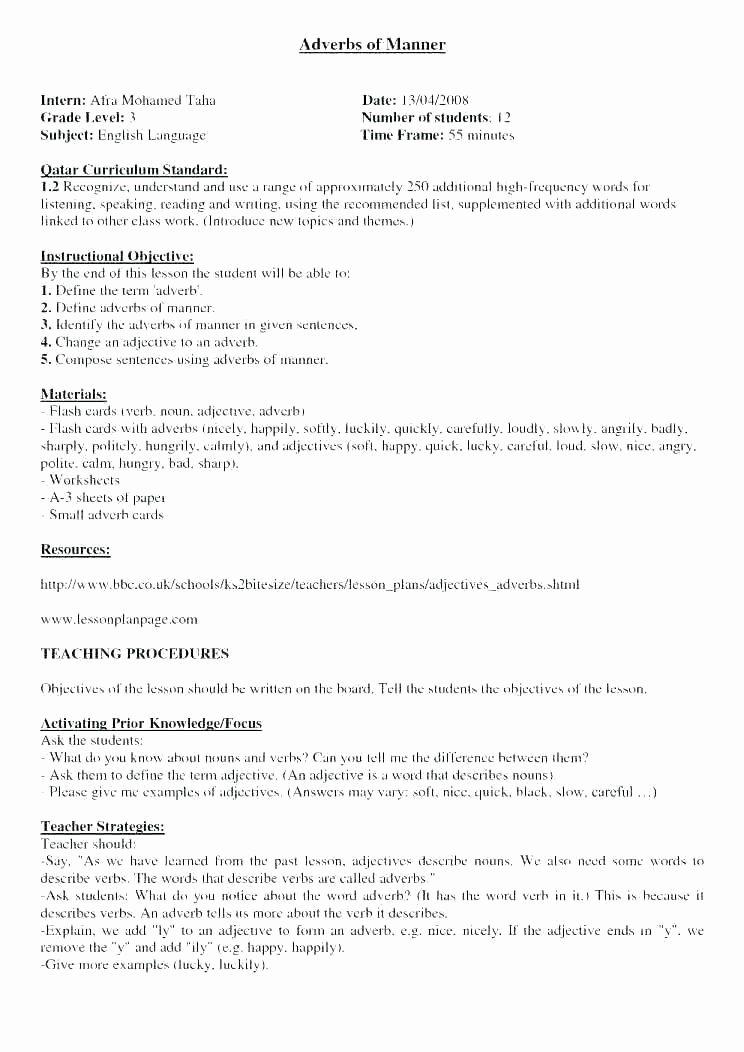 2nd Grade Noun Worksheets Grade Collection 3 Grammar Worksheets Free Download them