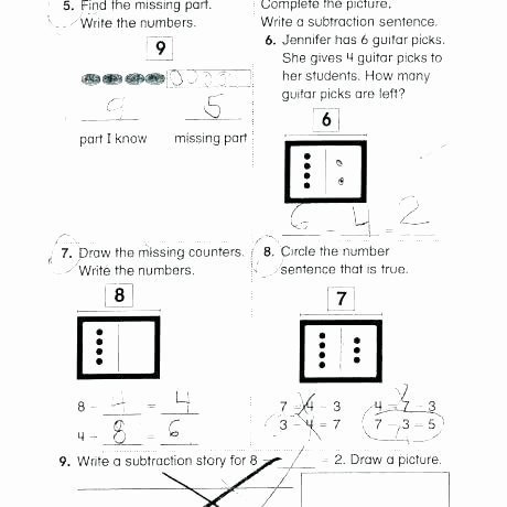 2nd Grade Perimeter Worksheets area Worksheets Grade 2