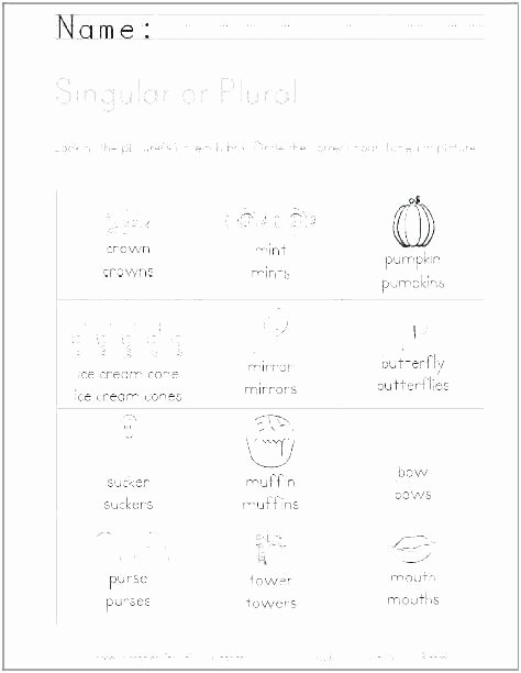 2nd Grade Proper Nouns Worksheet Mon Worksheets Mon and Proper Nouns Worksheets
