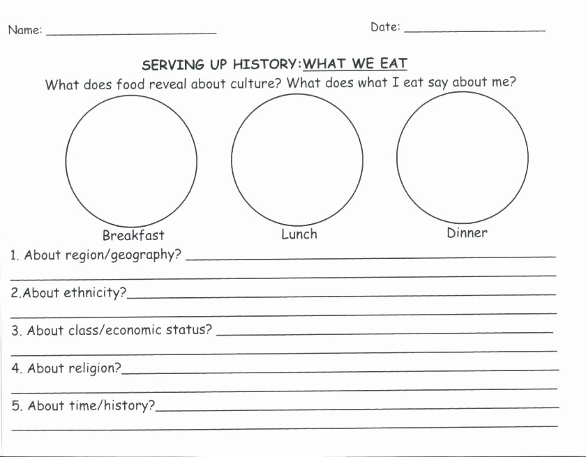 2nd Grade social Studies Worksheet Free Economics Worksheets