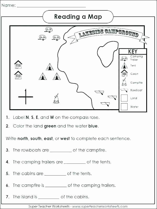 2nd Grade social Studies Worksheet Free Printable History Worksheets Civil Kindergarten Ck for