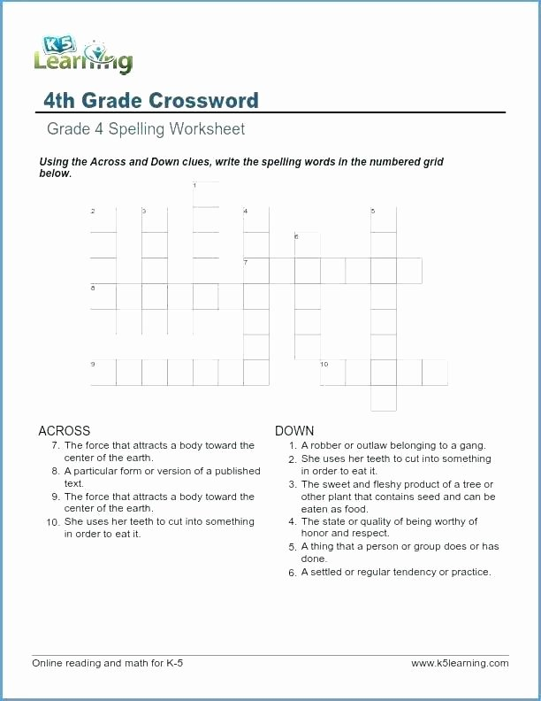 2nd Grade Spelling Worksheet Second Grade Spelling Worksheets Practice for Ow Year 1 4