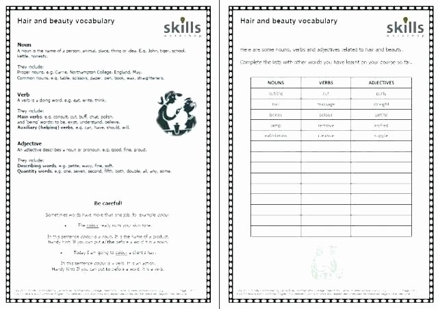 2nd Grade Spelling Worksheets Pdf Elegant Spelling Worksheets for Grade 2