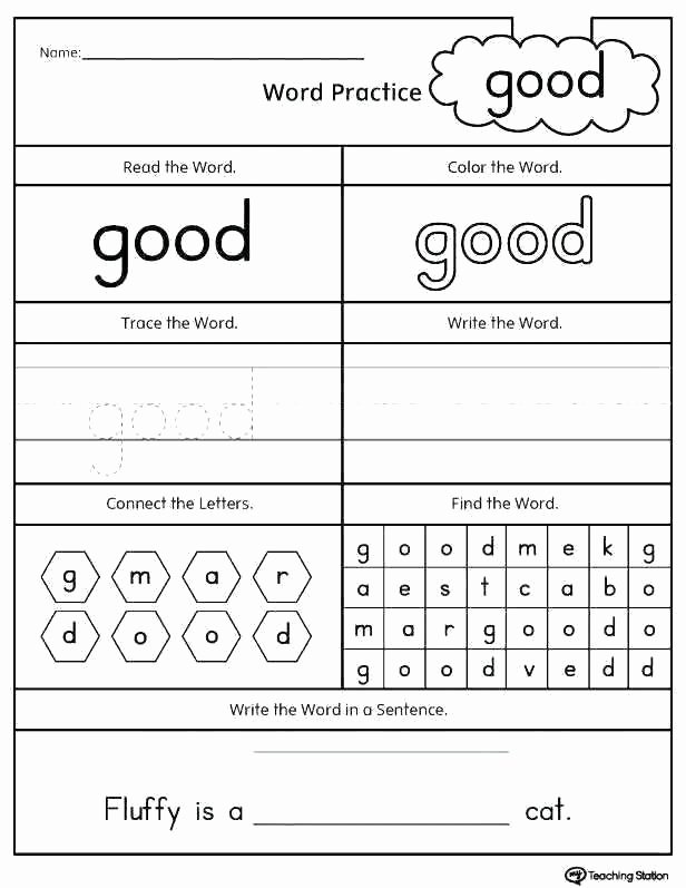2nd Grade Weather Worksheets Winter Worksheets for First Grade