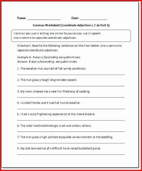 2nd Grade Writing Worksheets Pdf 3rd Grade Writing Worksheets – Fabulouslytrendy