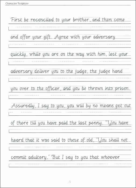 2nd Grade Writing Worksheets Pdf Cursive Writing Sentences Worksheets