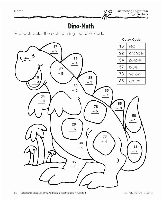 3 Digit Addition Coloring Worksheets Grade 3 Maths Worksheets Addition 4 Digit Numbers Adding