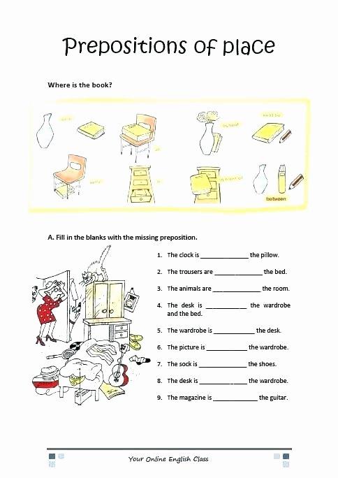 3 Dimensional Figures Worksheets Munity Places Worksheets for Kindergarten Grammar