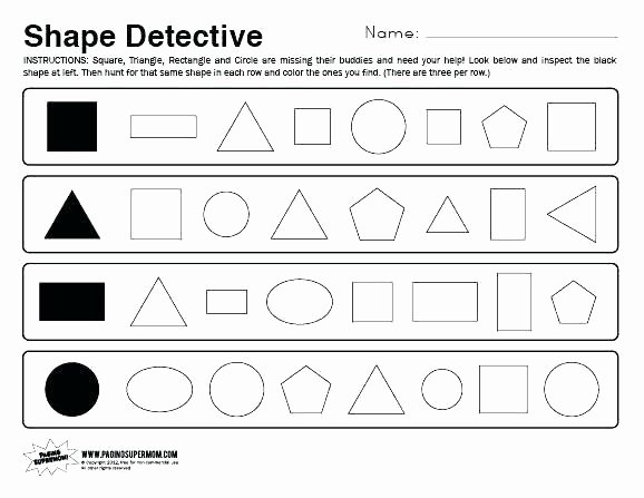 3 Dimensional Figures Worksheets Three Dimensional Shapes Worksheets