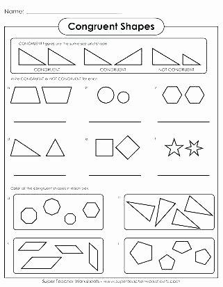 3 Dimensional Shapes Worksheet Grade Shapes Worksheets First Worksheet Geometry for 1st