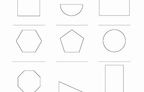 3 Dimensional Shapes Worksheets Three Dimensional Shapes Worksheets