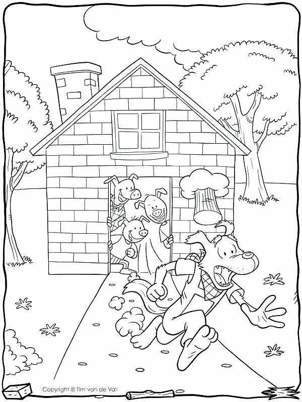 3 Little Pigs Worksheets 3 Little Pigs Story for Kids – Henrystuart