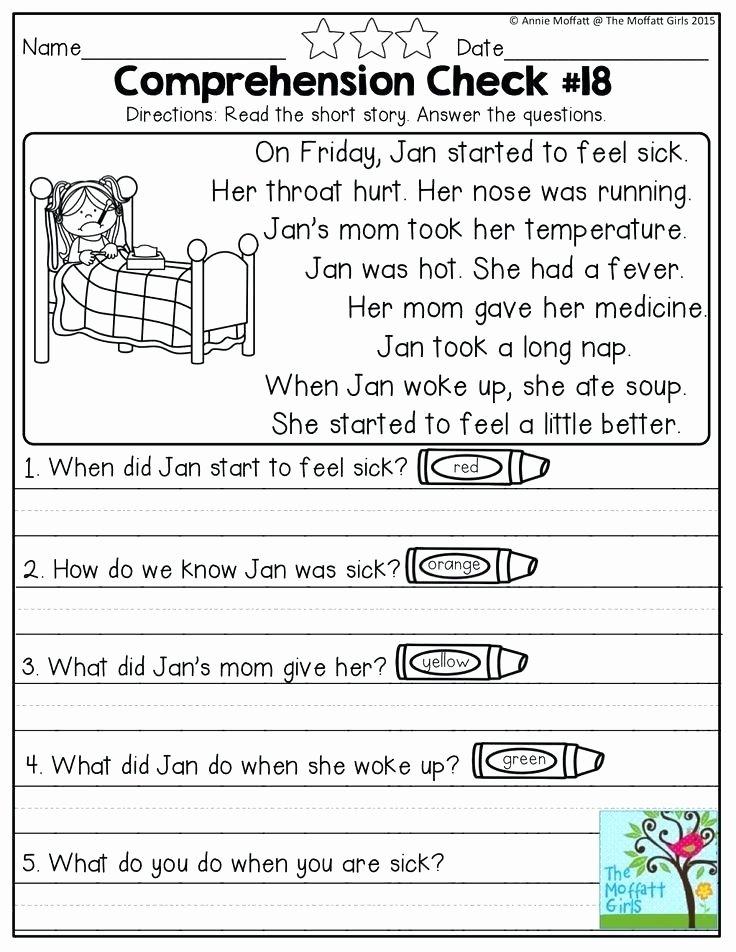 3 Little Pigs Worksheets Kinder Reading Worksheets Kindergarten Literacy the 3 Little
