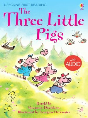 3 Little Pigs Worksheets the Three Little Pigs by Susanna Davidson · Overdrive
