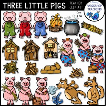 3 Little Pigs Worksheets the Three Little Pigs Stem Worksheets & Teaching Resources