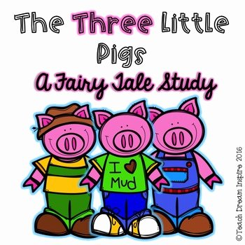 3 Little Pigs Worksheets Three Little Pigs Puppets Worksheets & Teaching Resources