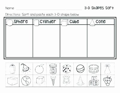 3d Shapes Worksheet for Kindergarten Free Worksheets Polygons and Angles Worksheet 2nd Grade