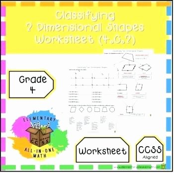 3d Shapes Worksheets 2nd Grade Printable Worksheets 3 D Shapes for 2nd Grade original 1