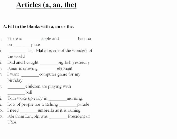 3rd Grade Grammar Worksheets Free 5th Grade Grammar Worksheets