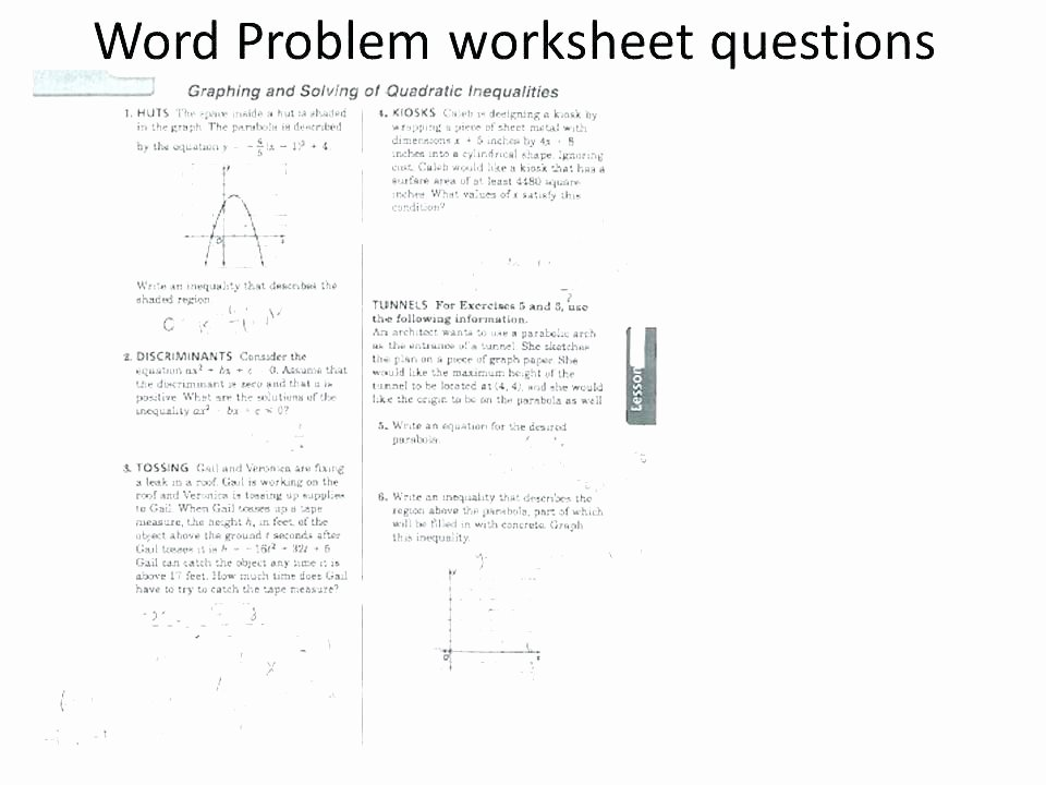 3rd Grade Math Measurement Worksheets Full Size Third Grade Fraction Word Problems Worksheets 6