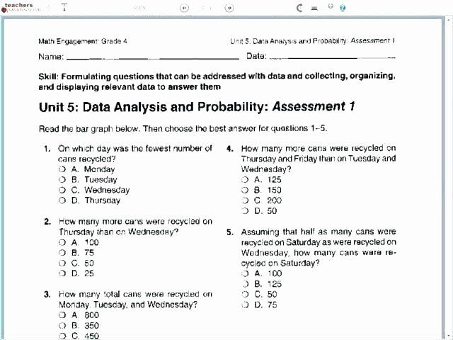 3rd Grade Measurement Worksheet Grade Geometry Worksheets Free Printable 4 1 Classifying