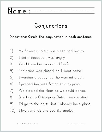 3rd Grade Preposition Worksheets English Grammar Worksheets for Class 3 Class 4 Grammar