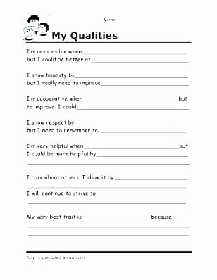 3rd Grade Spelling Worksheets Pdf Hygiene Everyday Life Skills Worksheets Empowered by them