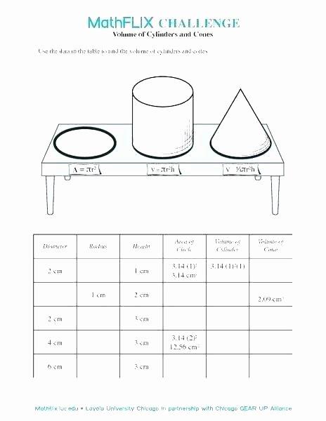 3rd Grade Volume Worksheets 4th Grade Math Volume Worksheets