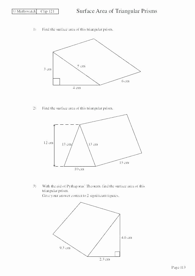 3rd Grade Volume Worksheets Zinc Perimeter area and Volume Worksheets for Grade What 5