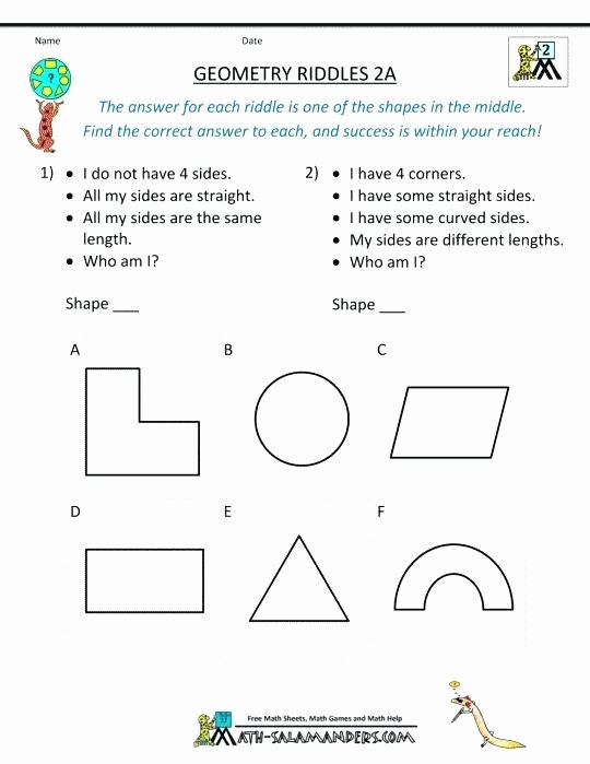 4th Grade Abeka Math Worksheets Best Of Grade Math Worksheets Maths Ideas Printable for