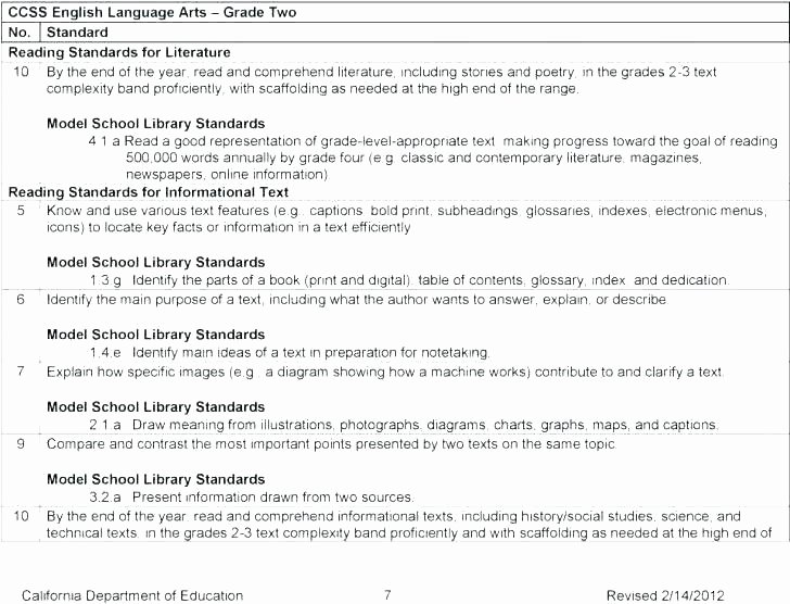 4th Grade English Worksheets Fourth Grade English Worksheets