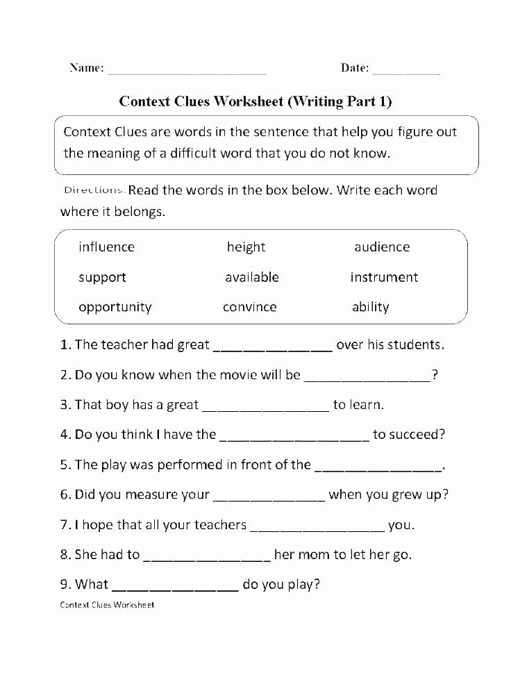 4th Grade Grammar Worksheets Pdf Best Of 3rd Grade Grammar Worksheets Pdf Grade 1 Vocabulary