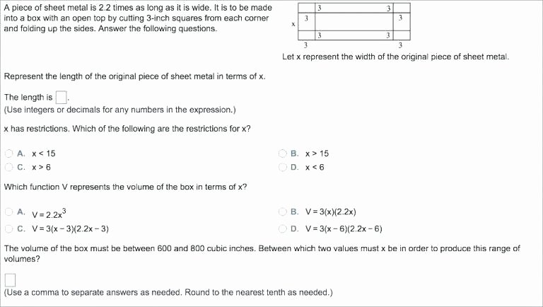 4th Grade Rounding Worksheets Round to the Nearest Ten and Hundred Worksheet